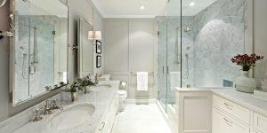 Bathrooms - Edmonton Basement Renovations